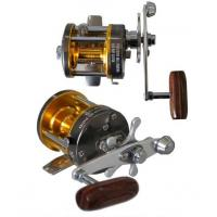Wholesale Fishing Tackle - Fishing Reel (P-BC-25) from china suppliers