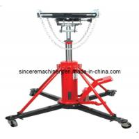 Wholesale 1t Hydraulictransmissionjack for Garage Equipment (SIN0101G) from china suppliers