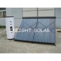 Wholesale Heat Pipe Close Loop Solar Water Heater from china suppliers