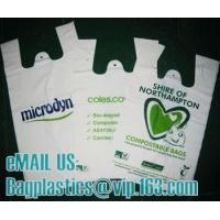 Wholesale food nylon bags, corn bags, Compostable, D2W, EPI, Biodegradable, degradable, EN13432 from china suppliers