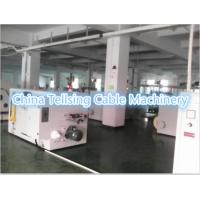 Quality top quality PVC electric wire extrusion production line machines China factory tellsing for sale