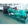 Buy cheap 1200kw cummins diesel generator,kta50-gs8 from wholesalers