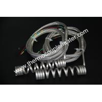 Wholesale 230V J Type Coil Heaters , hot runner for plastic injection molding from china suppliers
