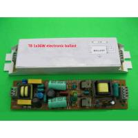 China CHEAP ELECTRONIC BALLAST FOR T5 / T8 FLUORESCENT TUBE, 1x14W, 2x14W, 1x18W, 2x18W, 1x28 on sale