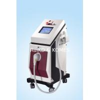 Wholesale ND YAG 1064nm IPL Laser Hair Removal Machine removal equipments from china suppliers
