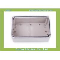 Wholesale 250*150*130mm Plastic Enclosures & Boxes for Electronics from china suppliers