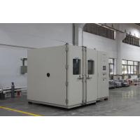 Wholesale High Temperature Accelerated Aging Chamber , UV Aging Chamber For Electronic Product from china suppliers