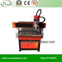 Wholesale wood mini cnc router machine OD-6090 from china suppliers