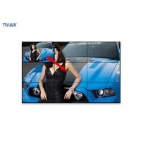 "Wholesale Stand Alone Clear LCD Advertising Wall / 46"" LED Digital Display Screens full color from china suppliers"
