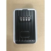 Wholesale Outdoor 4 Digital Combination Keyless Lock Box for Multiple Keys or Cards from china suppliers