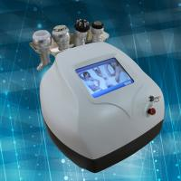 Wholesale Tripollar and monopolar RF ultrasonic cavitation slimming machine for fat reduction from china suppliers