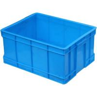 Wholesale HDPE Plastic Turnover Box / circulating boxes from china suppliers