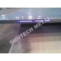 Wholesale 410S / 516 Gr.70 Martensitic Stainless Steel Clad Plate from china suppliers