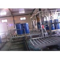 Wholesale 3T / H Drum Package Juice Concentrate Machine 1000-10000l/h 800m2 from china suppliers