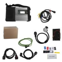 Wholesale 2017 MB SD Connect C5 Mercedes Star Diagnostic Tool Support Mercedes Cars and Trucks from china suppliers