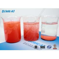 Yixing bluwat chemicals co.,ltd