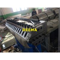 Quality Artificial PVC Marble Sheet Machine Plastic Processing Machinery for sale