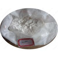 Wholesale Stanolone DHT Pharmaceutical Bodybuilding Steroid / Fat Burning Drugs Steroids CAS 521-18-6 from china suppliers