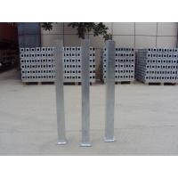 Wholesale Supply Galvanized Steel Post Iron Post High quality strong Post from china suppliers