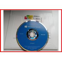Wholesale Activated Dvd Windows Server 2012 R2 Standard Includes 5 Client Access Licenses from china suppliers