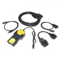 Wholesale Electronic VCI J2534 / J2534-1 Pass-Thru OBD2 Auto Diagnostics Tools from china suppliers