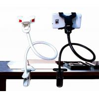 Wholesale Universal flexible lazy bracket phone holder for smartphone iPhone 4 4S 5 5S 5C from china suppliers