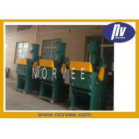 Wholesale Crawler type Automatic Industrial Sandblasting Equipment For Small Ironware from china suppliers
