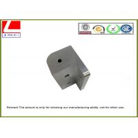 Wholesale Customized Back Adapter AL6061 Aluminum CNC Service With 0.01mm Tolerance from china suppliers