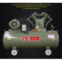 Wholesale Double Screw Commercial Air Compressor Machine With Low Noise High Efficiency from china suppliers
