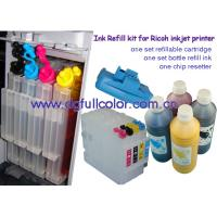 Wholesale printer ink refill kit for Ricoh GC-41 Ink Cartridges use for SG3100 SG2100 SG2010L SG3110DNW SG7100DN printer from china suppliers