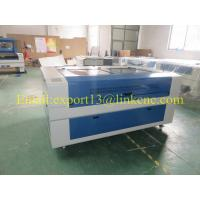 Wholesale 1600 * 1000 mm cnc metal laser cutting machine , co2 laser cutter from china suppliers