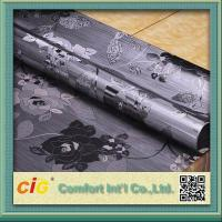 Wholesale Waterproof Embossed Design Flora Pattern Plastic PVC Table Cloth from china suppliers