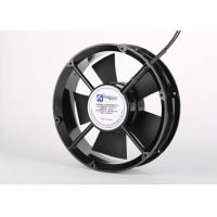 Wholesale 65W Round 60mm Axial Flow Fan ,  Electronics Cooling Fan Sleeve from china suppliers