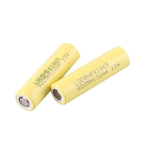 Wholesale 3.6 V 2500mAh Sumsung CHEM 18650 Rechargeable Lithium Battery from china suppliers