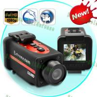Wholesale 1080P HD 1.5 Inch LCD Screen Waterproof Sports Action Camera T-05 from china suppliers