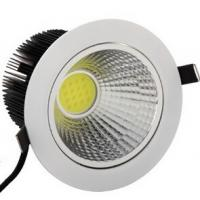 Wholesale Ceiling downlight COB led light 30W from china suppliers
