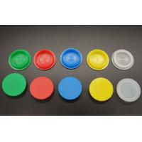 Wholesale Professional 5 Gallon Water Bottle Cap Parts OEM / ODM 100% food grade from china suppliers
