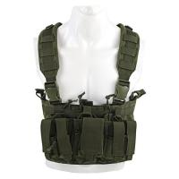 Wholesale Concealable Military Bulletproof Vest Recon Body Chest Rig For Army from china suppliers