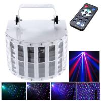 Wholesale RGBW Color Mixing Led Stage Light 30w Mini Led Butterfly Effect Light from china suppliers