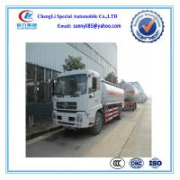 Wholesale 5000 liters Fuel Tank Truck Specification, China Foton Famous Diesel Oil Tank Trucks For S from china suppliers