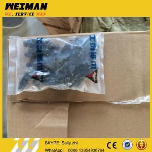 SDLG orginal vent nozzle  4120001740, sdlg wheel loader parts  for wheel loader LG956L