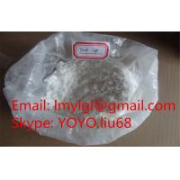 Wholesale Test cyp Anti Cancer Steroid Testosterone Powder Source Cypionate For Muscle Growth from china suppliers