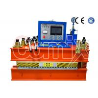 Wholesale 72 Inch Aluminum Alloy Hot Splicing Machine Compact For Conveyor Belting from china suppliers