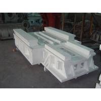 Wholesale FC300 , GG30 , No.45 , HT300 Grey Iron Casting Machine Tool Bed Shot Blasting , Painting from china suppliers
