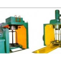 Wholesale Low Carbon Wire Copper Drawing Machine With 750MPa Tensile Strength , LD-1/1000-8000 from china suppliers