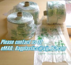 China Temporary Polythene Downpipe for Rainwater Layflat Poly Tubing, food grade vacuum packaging plastic pa pe film layflat t on sale