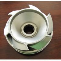 Wholesale Industries Metal , Brass Investment Casting And Shell Mould Casting Parts from china suppliers