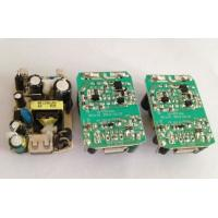 Wholesale 5V 1A 5V 2A power adapter PCB  adaptor PCB  mini PCB charger  open frame power supply from china suppliers