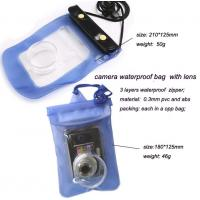 Wholesale  pvc waterproof camera bag from china suppliers