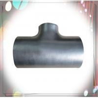 Wholesale Std Stainless Steel Pipe Tee for Pipe from china suppliers